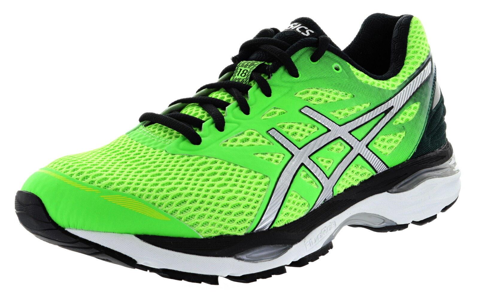 Asics Gel-Cumulus 18 Mens Medium Width Athletic Running Shoes T6C3N-8593