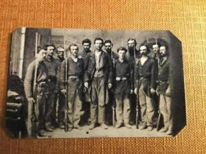 Civil-War-Guerrilla-Fighters-Champ-Ferguson-Historical-tintype-C1268RP