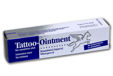 {PiA} Tattoo Creme Pegasus 25ml mit Cajeputöl Tattoocreme Tattoopflege