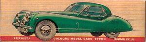 Repro Box Prämeta Jaguar XK 120