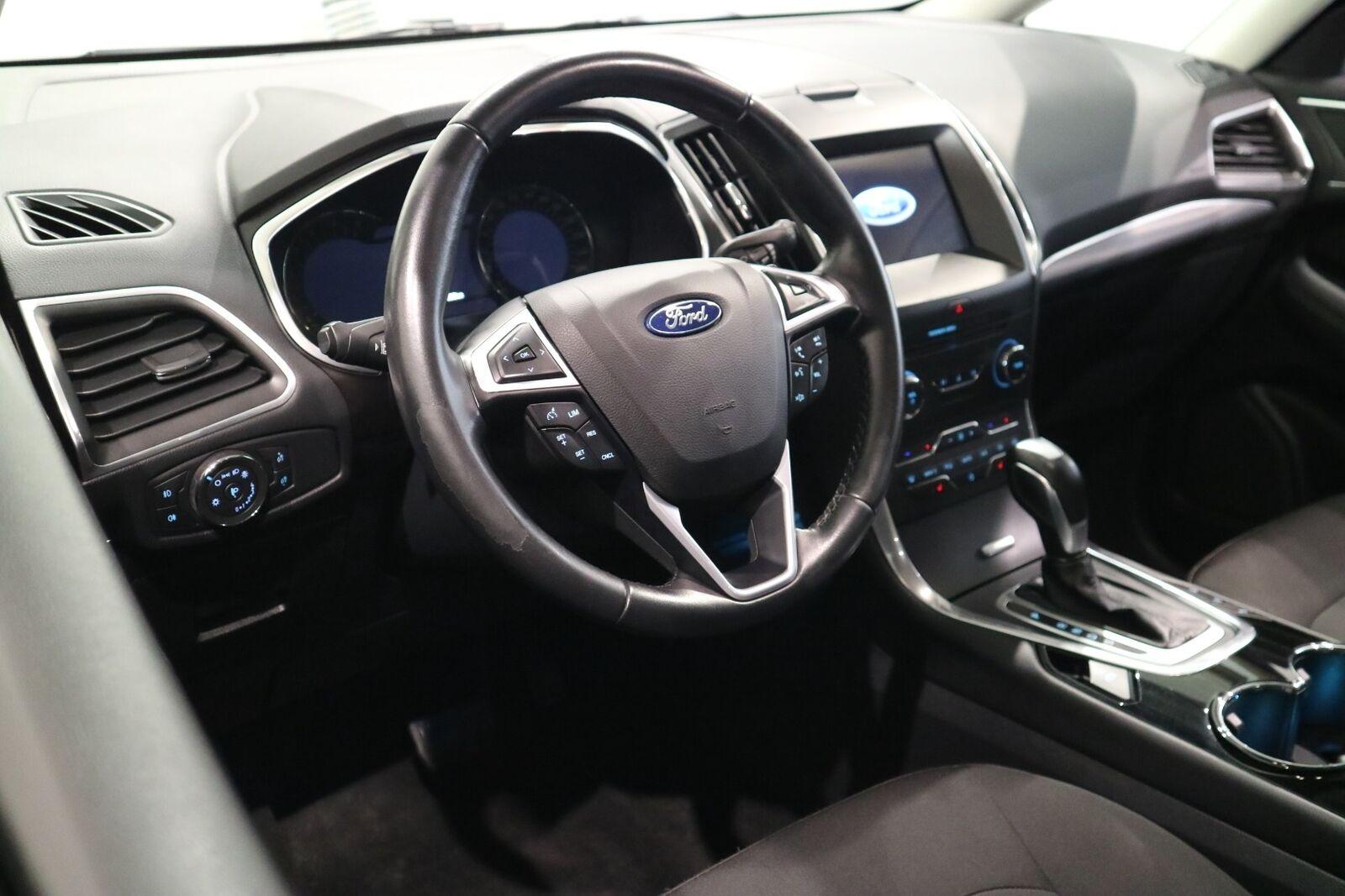 Ford Galaxy 2,0 TDCi 180 Titanium aut. - billede 11