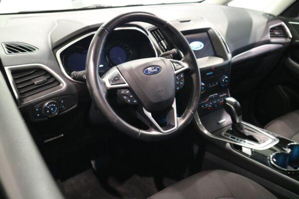Ford Galaxy 2,0 TDCi 180 Titanium aut. billede 11