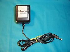 "Power Supply: 120V AC to 9.5VAC 700mA 3.5mm 1/8"" TESTED - US Robotics PA9700PL6A"