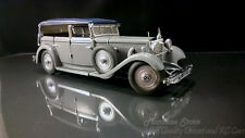 Rare Paul's Model Art 1931 Mercedes-Benz 770K Cnvertible- Kaiser Wilhelm