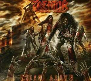 Kreator-Dying-Alive-Nuovo-CD