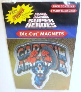 Marvel Comics VENOM from SPIDERMAN Die-Cut Magnet 1996