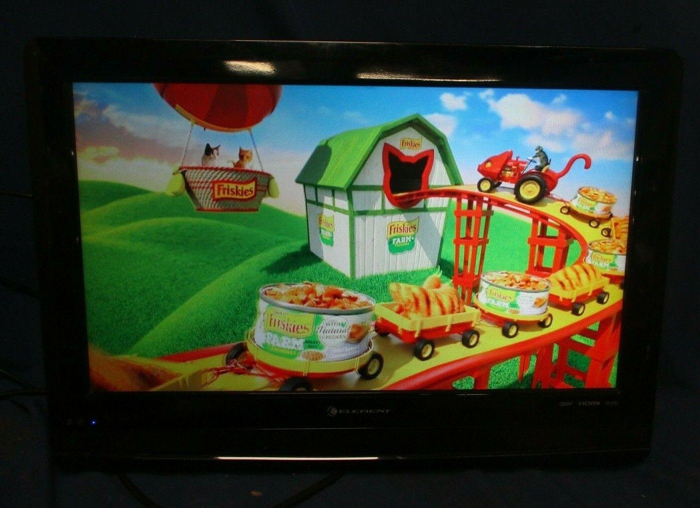 ELEFW195  Element elchw261 26 LED Flat Screen TV FAST SHIPPING!