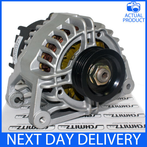 FORD COURIER// ESCORT// FIESTA 1.8 D TD 1995-2001 DIESEL CAR ALTERNATOR