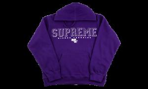 "Supreme Gems Hoodie /""SS 20/"" SU8934"