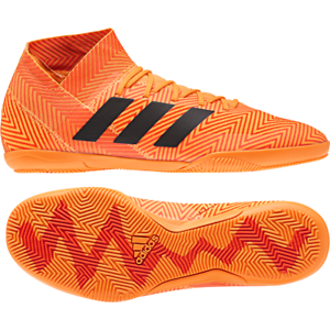cheap for discount 023e3 30217 Image is loading Adidas-Men-Boots-Shoes-Sala-Soccer-Nemeziz-Tango-