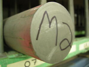 M-2-M2-1-2-034-X-12-034-ROUND-BAR-ALLOY-TOOL-STEEL-STOCK-FOR-LATHE-CNC-MACHINE-SHOP