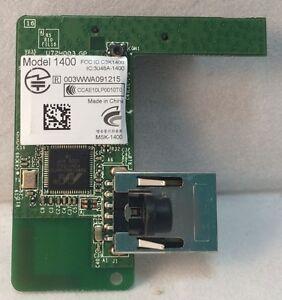 Internal wireless n wifi internet card for xbox 360 slim model.