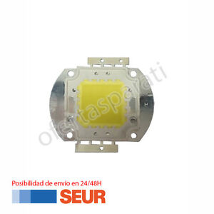 Lampara-Led-Chip-de-Alta-Potencia-50w-Luz-Blanca-Calida-High-Power
