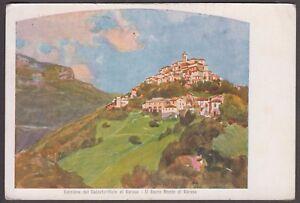 Sacro-Monte-di-Varese-Edizione-del-Calzaturificio-di-varese-Viaggiata