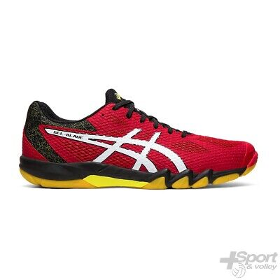 1071A029-600 Chaussure Volley-Ball Asics Blade 7 Low Homme