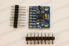GY-521 MPU-6050 Module 3 Axis Gyroscope + Accelerometer for Arduino