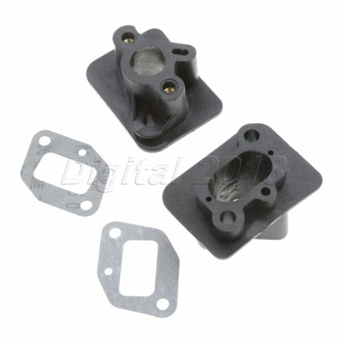 Exhaust Manifold /& Gasket 44F-5 BC430 CG520 43CC 52CC Brushcutter Trimmer Parts