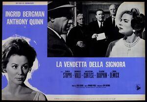 T98-Fotobusta-die-Rache-der-Lady-The-Visit-a-Quinn-Ingrid-Bergman-3