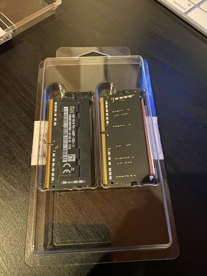 iMac, Ram, 8 GB ram