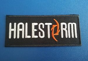 Halestorm-Sew-or-Iron-On-Patch