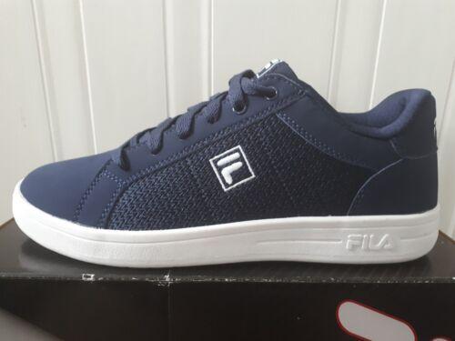 o tama Campora de para zapatillas Fila marino deporte Zapatillas Nuevo Eu42 40 hombre azul blanco Rrp Uk8 1wCPxqv