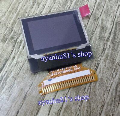 "0.96"" 65K OLED Color Display 96x64 SSD1332 SPI / 8-bit Parallel support Arduino"