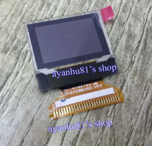 "8-bit Parallel support Arduino 0.96/"" 65K OLED Color Display 96x64 SSD1332 SPI"
