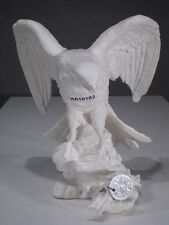 +# A010103 Goebel Archiv Prototyp Vogel Bird Falke Adler Falcon 38-467 Plombe