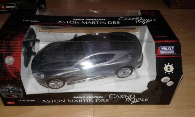 Feber 800010670 Aston Martin Lichte Sound Rc Günstig Kaufen Ebay