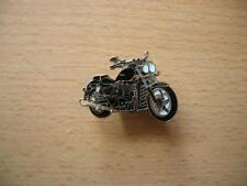 Pin SPILLA TRIUMPH THUNDERBIRD NERO BLACK MODELLO 2011 art. 1154 MOTORBIKE