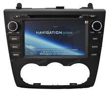 HD Car DVD GPS Navi Radio RDS USB Headunit Autoradio For Nissan Altima 2007-2012
