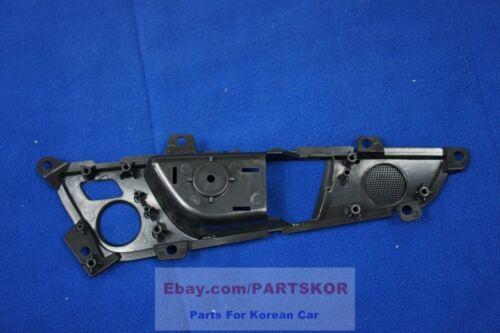 For 2011 ~ Hyundai Veloster Inside  Door Handle Catch Trim Cover LH Genuine Part