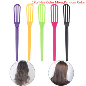 1Pc-Hairdressing-Hair-Color-Dye-Coloring-Mixing-Mixer-Stick-Dyeing-Brush-Stir-AU