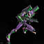 thumbnail 4 - Evangelion 2020 - RG Evangelion Unit-01 DX Transport Platform Set