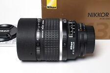 Nikon AF DC-Nikkor 135mm 1:2,0D mit OVP. - im neuwertigen Topzustand!