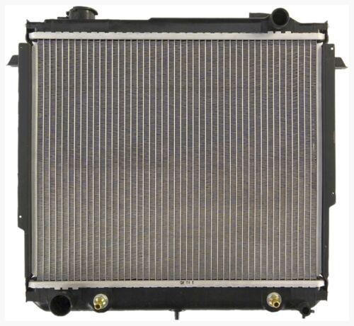 Radiator APDI 8010077