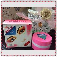 6 Mena Facial Whitening Cream Vitamin E Antioxidants Skin Lightening Cream