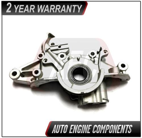 Oil Pump 1.3L 1.6L fits Ford Festiva Fiesta Mazda 323 MX-3