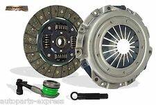 HD CLUTCH KIT BAHNHOF WITH SLAVE FOR 99-02 SUNFIRE CAVALIER ALERO GRAND AM 4.2L