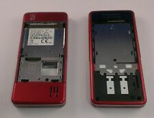 Genuine Sony Ericsson C902 Housing Fascia Cover Facia