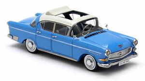 Modèles réduits Neo Opel Captain 2.5 1958 43940 1/43
