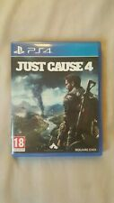 Just Cause 4 - sony playstation 4