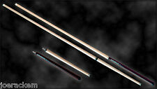 New AD-K Mezz AIRDRIVE Jump Cue - 3 Pieces + Free Joint Protectors