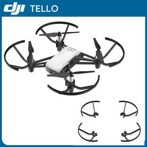 Details about Original DJI Tello Drone Propeller Guard Props Blades  Protector Parts - IN Stock