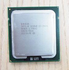 Intel Xeon E5-2420 1,9 GHz FSB 3600 SR0LN 1366 Six Core Hexa Sandy Bridge 7.2 GT