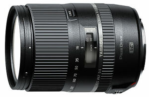 Objetivo-TAMRON-16-300-mm-F-3-5-6-3-Di-II-VC-PZD-Para-Nikon-DX-Nuevo