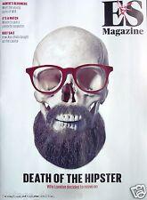 Death of the Hipster, ES Magazine April 2015, Marilyn Monroe Erwin Elliott, 1day