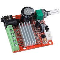 Mini Hi-fi High Power 2.1 Class D Audio Amplifier Board 2x15 on Sale