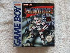 NINTENDO GAME BOY - PROBOTECTOR (BOXED)