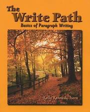 The Write Path, Kennedy-Isern, Kelly, Excellent Book